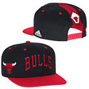 Chicago Bulls 2016 NBA Draft Snapback Adjustable Cap