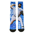 Chicago Cubs Jake Arrieta Player Socks