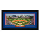 Chicago Cubs Wrigley Field Miniframe