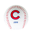 Chicago Cubs 2016 Team Autographed Baseball