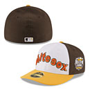 Chicago White Sox 2016 Home Run Derby Authentic Low Profile 59FIFTY Fitted Cap with Patch