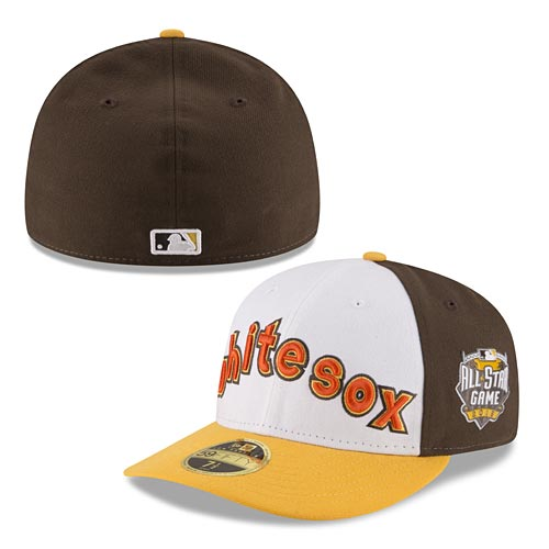 53eca31e3 ... hat 76685 where can i buy chicago white sox 2016 home run derby  authentic low profile 59fifty fitted ...