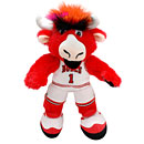 Chicago Bulls 8in Plush Mascot