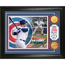 Chicago Cubs Anthony Rizzo Photo Mint