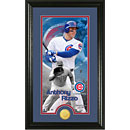 Chicago Cubs Anthony Rizzo Supreme Bronze Coin Photo Mint