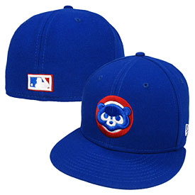 Chicago Cubs 1984 5950 Fitted Cap