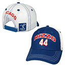 Anthony Rizzo Trucker Snapback Adjustable Cap