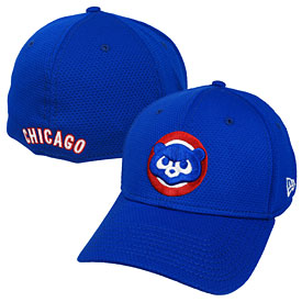 7c9d845eba8 Chicago Cubs 1984 Performance 39THIRTY Flex Fit Cap