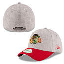 Chicago Blackhawks Kids Change Up 39THIRTY Flex Fit Cap