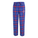 Chicago Cubs Mens Ultimate Flannel Pants
