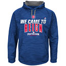 Chicago Cubs 2016 Postseason Participant Hooded Sweatshirt