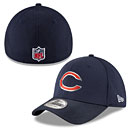 Chicago Bears Color Rush 39THIRTY Flex Fit Cap