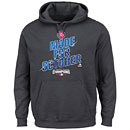 Chicago Cubs 2016 Central Division Champions Hooded Sweatshirt