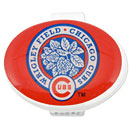 Chicago Cubs Wrigley Field Cap Tag