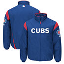 Chicago Cubs On-Field Thermal Jacket