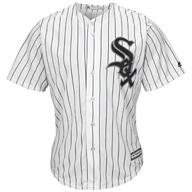 Chicago White Sox Home Cool Base Replica Jersey