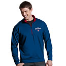 Chicago Cubs 2016 World Series Participant Leader 1/4 Zip Jacket