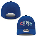Chicago Cubs 2016 NLCS Dueling Adjustable Cap