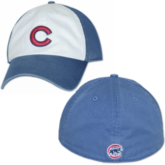 Chicago Cubs Franchise Freshman Cap