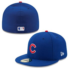 Chicago Cubs AC Performance 59FIFTY Fitted Cap