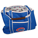 Chicago Cubs Nylon Tote Bag