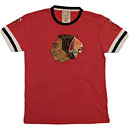 Chicago Blackhawks Indian Head Remote Control T-Shirt