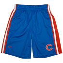 Chicago Cubs Youth Classic Shorts