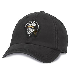 Pittsburgh Pirates New Timer Slouch Adjustable Cap