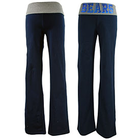 Chicago Bears Ladies Yoga Pants