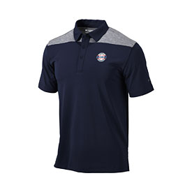 3da428fe495 Chicago Cubs Columbia 2016 World Series Champions Utility Polo
