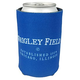 Wrigley Field Can Cooler