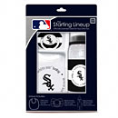 Chicago White Sox Baby Gift Set