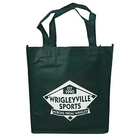 Wrigleyville Sports Reusable Shopping Bag