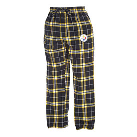 79e08e81 Pittsburgh Steelers Pants and Shorts from WrigleyvilleSports.com