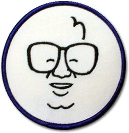 Chicago Cubs Harry Caray Patch