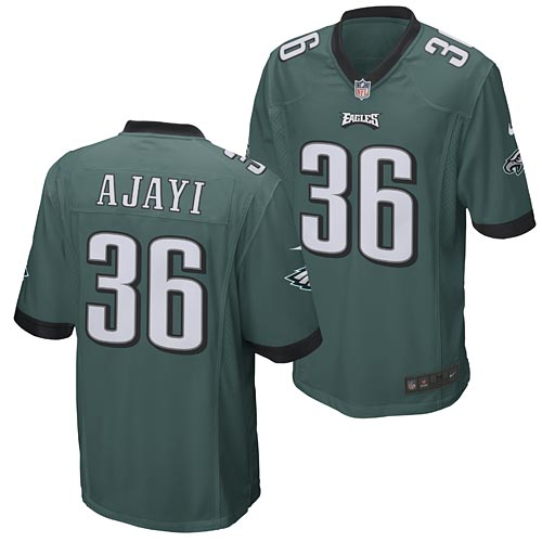 1ed1291a low price jay ajayi jersey shirt 465c3 a5a8e