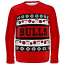 Chicago Bulls One Too Many Ugly Sweater