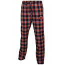 Chicago Bears Acclaim Plaid Flannel Pajama Pants