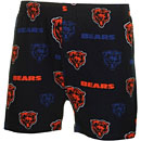 Chicago Bears Insider All Over Boxers