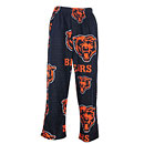 Chicago Bears Ramble Micro Fleece Sleep Pants