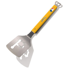 Pittsburgh Pirates Spirit Series Sportula Grill Spatula