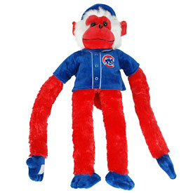 Chicago Cubs Jersey Rally Monkey
