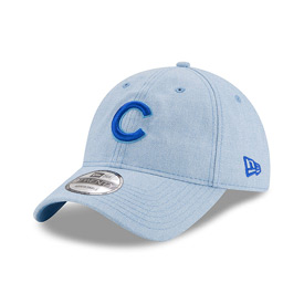 Chicago Cubs 2018 Fathers Day 920 Adj. Cap