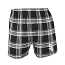 Chicago White Sox Millennium Flannel Boxers