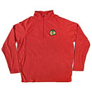 Chicago Blackhawks Metro 1/4 Zip Jacket