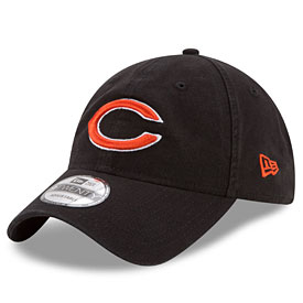 Chicago Bears Youth Core Classic Cap Adjustable