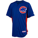 Chicago Cubs Authentic Batting Practice Jersey