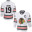 Chicago Blackhawks Jonathan Toews 2015 Winter Classic Youth Premier Jersey