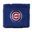 Chicago Cubs Wristbands