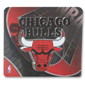 Chicago Bulls Mouse Pad